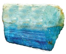 Akvamarīns, Aquamarine
