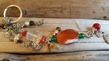 Mežāžu amulets spēkam un aizsardzībai Nr.2. Garums 23 cm.
